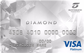 Thanachart Diamond Visa Platinum